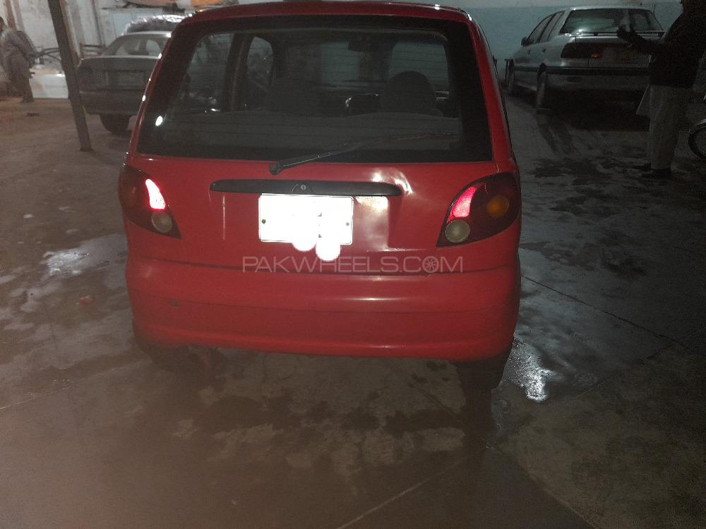 Chevrolet Joy 1.0 2006 Image-1