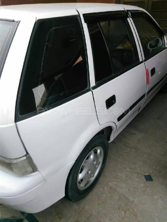 Suzuki Cultus VXRi 2013 Image-1