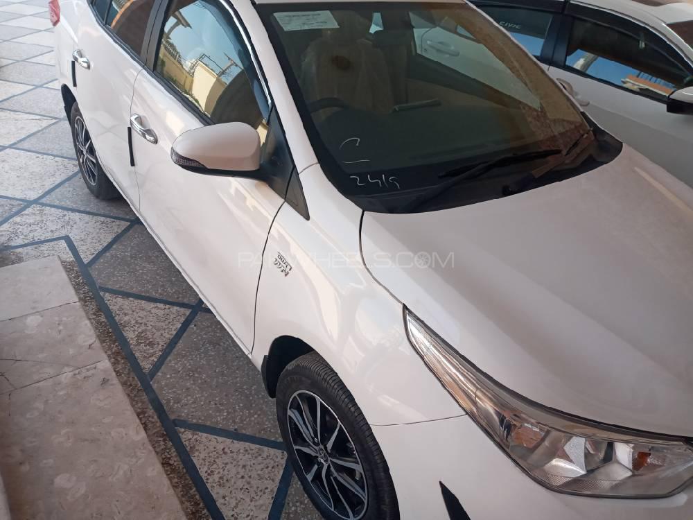 Toyota Corolla 2020 Image-1