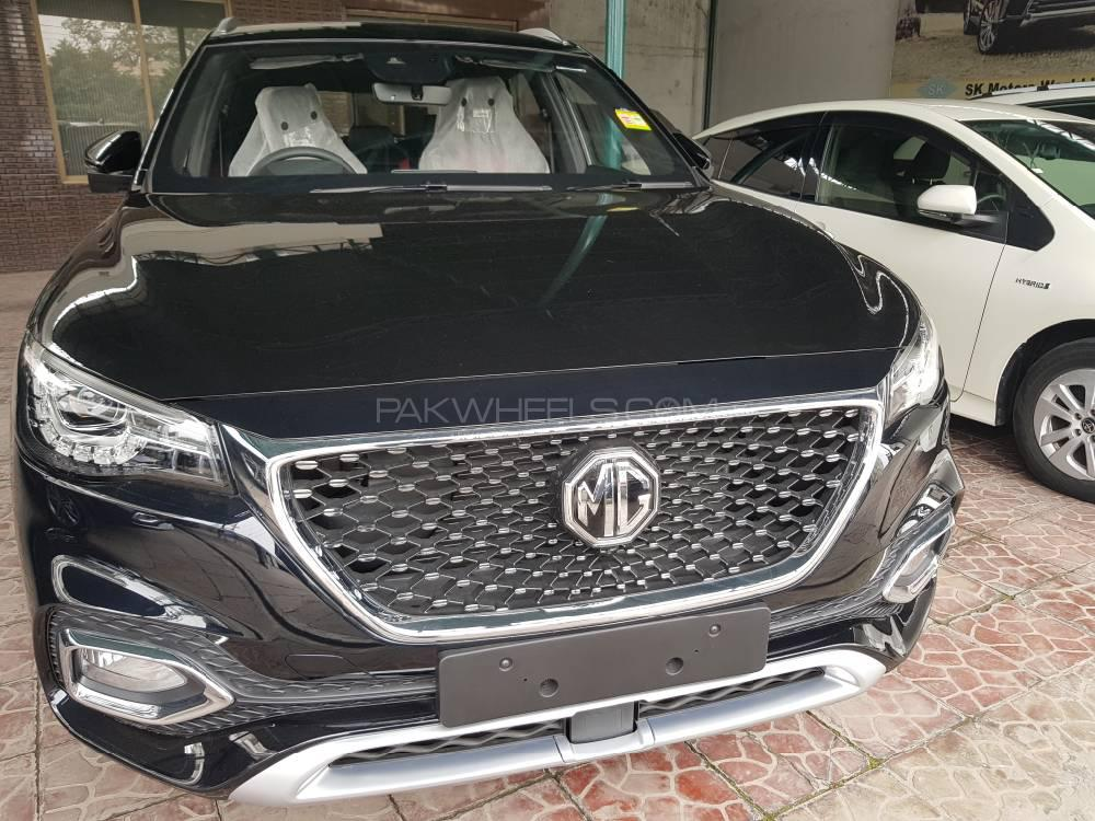 MG HS 1.5 Turbo 2021 for sale in Lahore | PakWheels