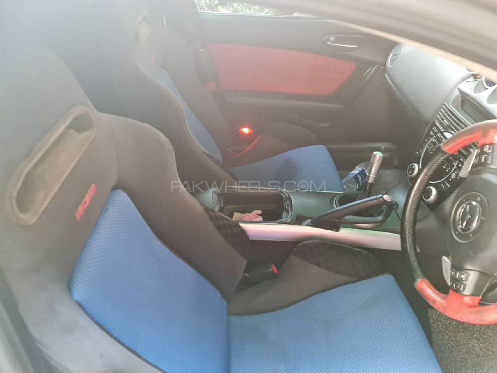 Mazda RX8 Base Grade 2004 Image-1