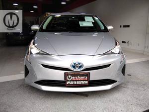 Used Toyota Prius S 2017