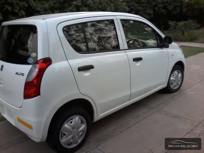 suzuki alto f 2010 for sale in lahore pakwheels. Black Bedroom Furniture Sets. Home Design Ideas