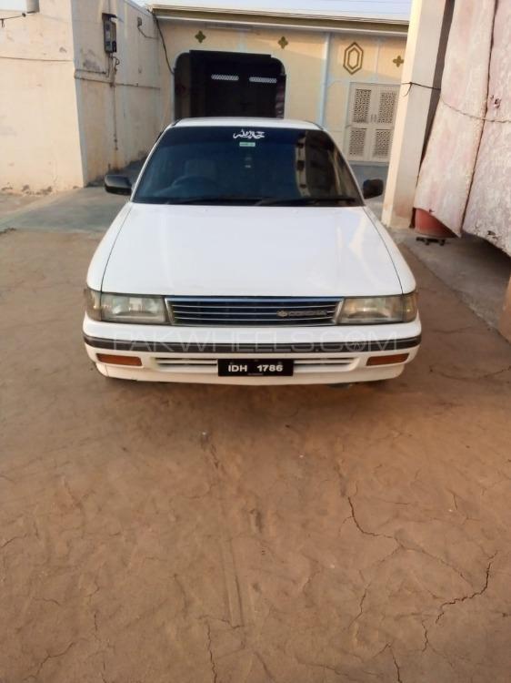 Toyota Corona 1988 Image-1