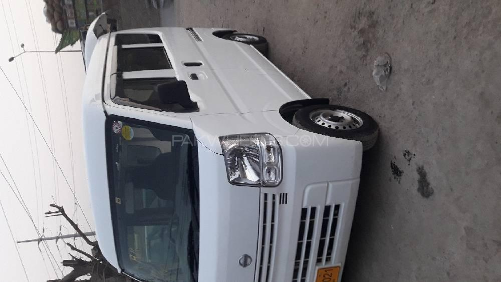 Nissan Clipper E Special Pack 2015 Image-1