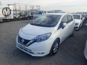 Used Nissan Note E 2018