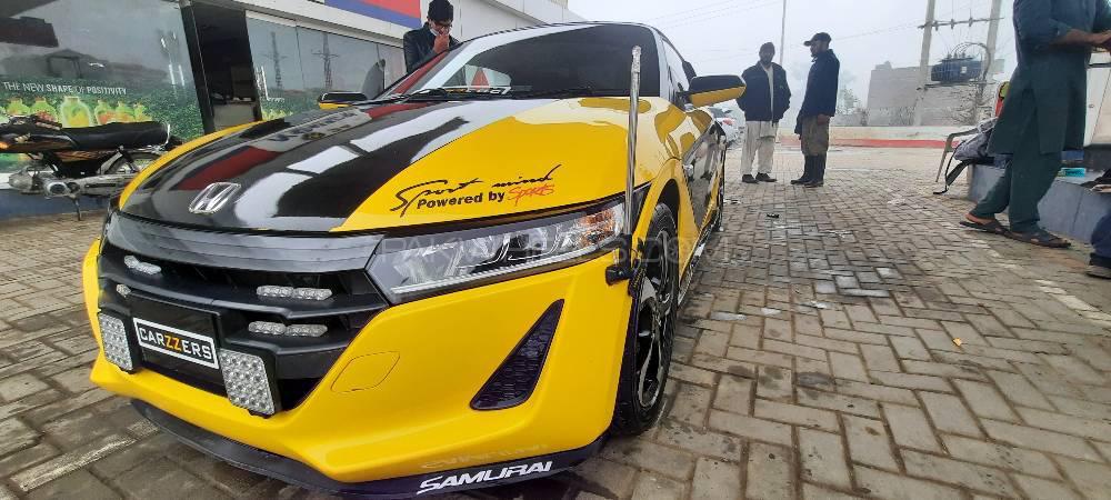 Honda S660 2016 for sale in Sialkot   PakWheels