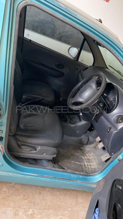 Chevrolet Exclusive LS 0.8 2005 Image-1