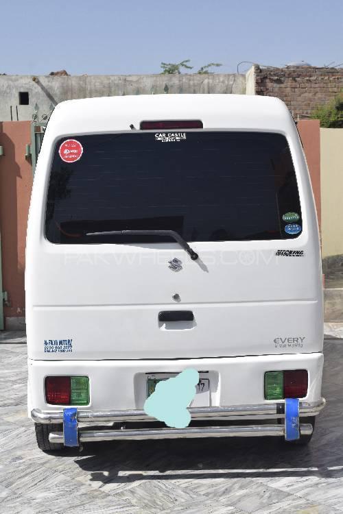 Suzuki Every 2017 Image-1