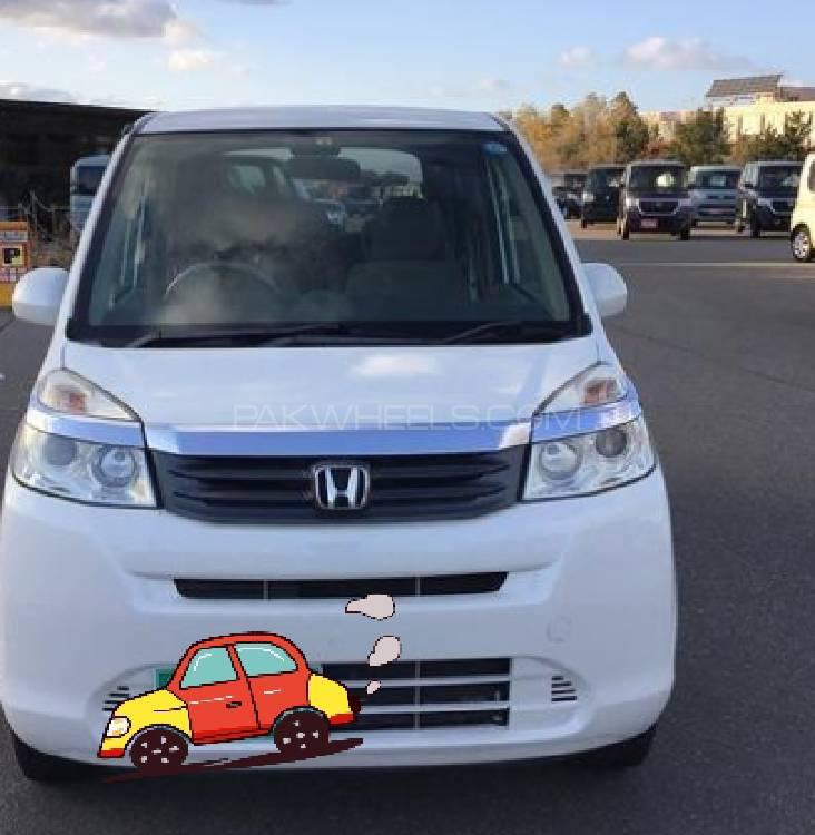 Honda Life G Special Edition HID Smart Special 2015 Image-1