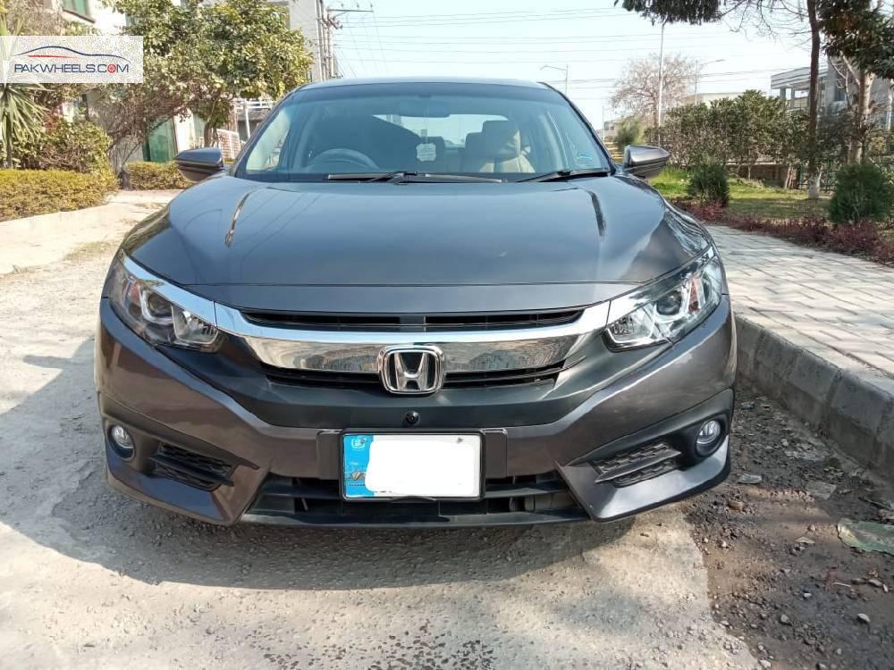 Honda Civic Oriel Prosmatec UG 2019 Image-1