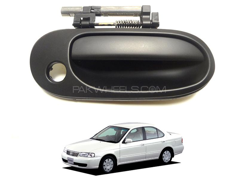 Nissan Sunny 2005-2010 Right Side Outer Door Handle  in Karachi