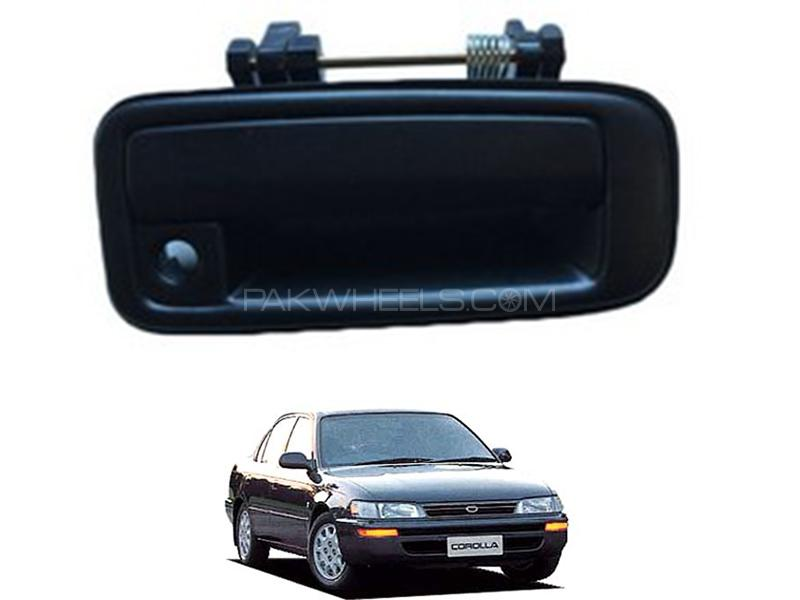 Toyota Corolla 1992-1998 Right Side Outer Door Handle  in Karachi