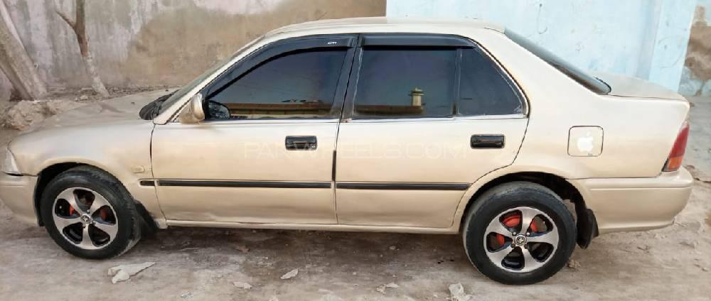 Honda City EXi 1998 for sale in Gujranwala   PakWheels