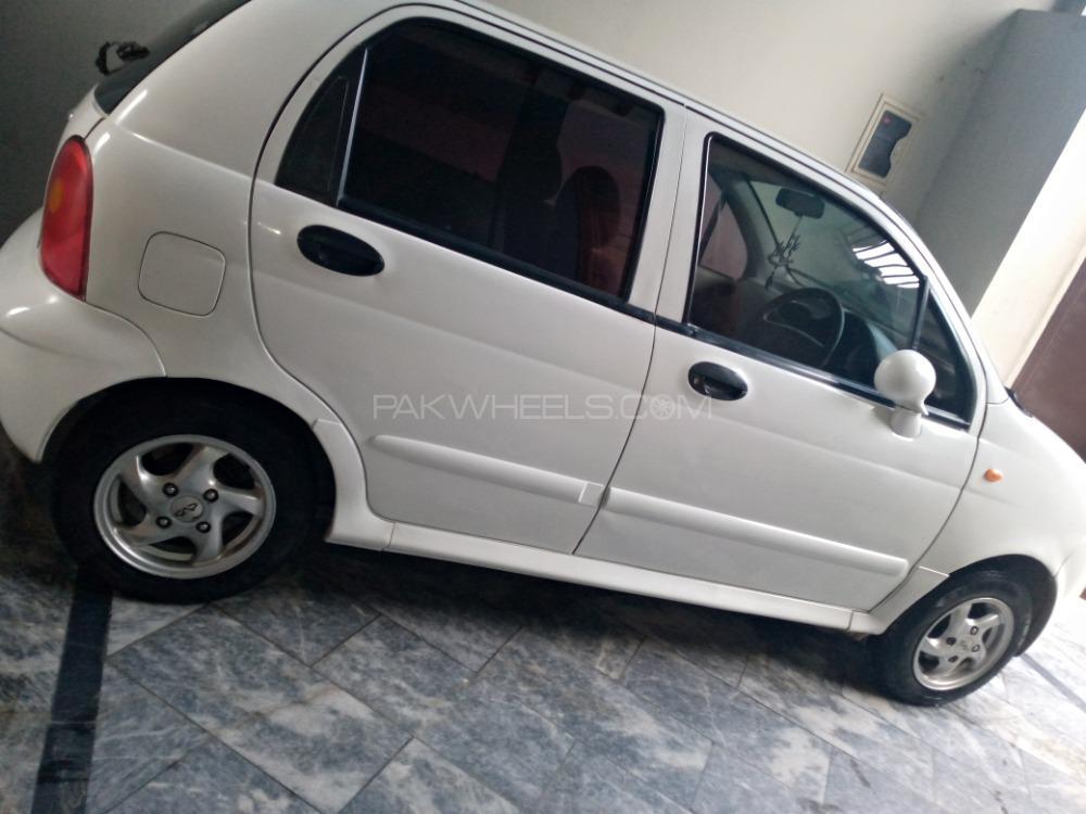 Qq For Sale In Peshawar Pakwheels