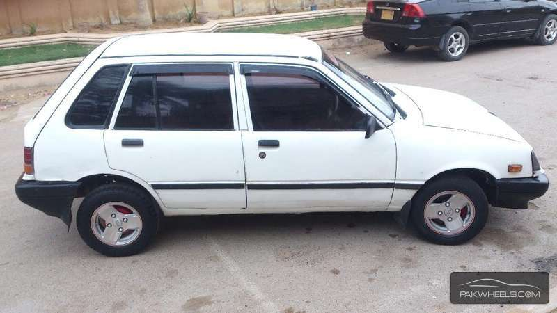 suzuki khyber 1991 for sale in karachi