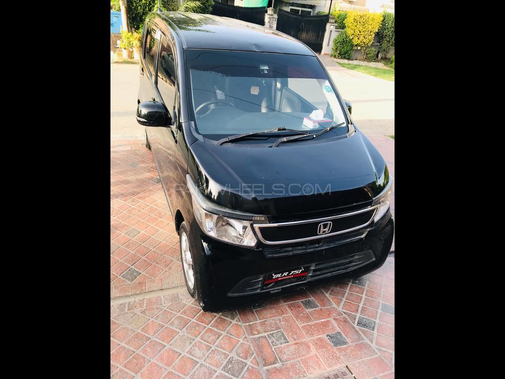 Honda N Wgn G L Package 2015 for sale in Lahore   PakWheels