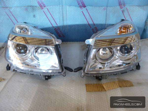 honda life 2012 head lights for sale! Image-1