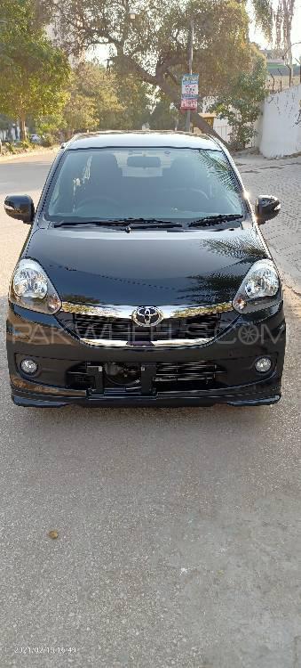 Toyota Pixis Epoch GSA 2017 Image-1
