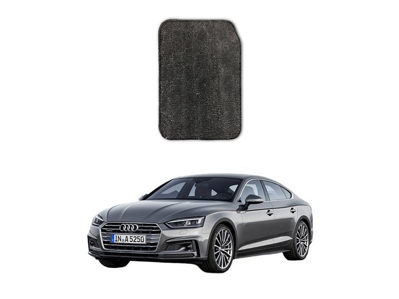 Audi A5 Marflex Floor Mats Premium Grey in Lahore