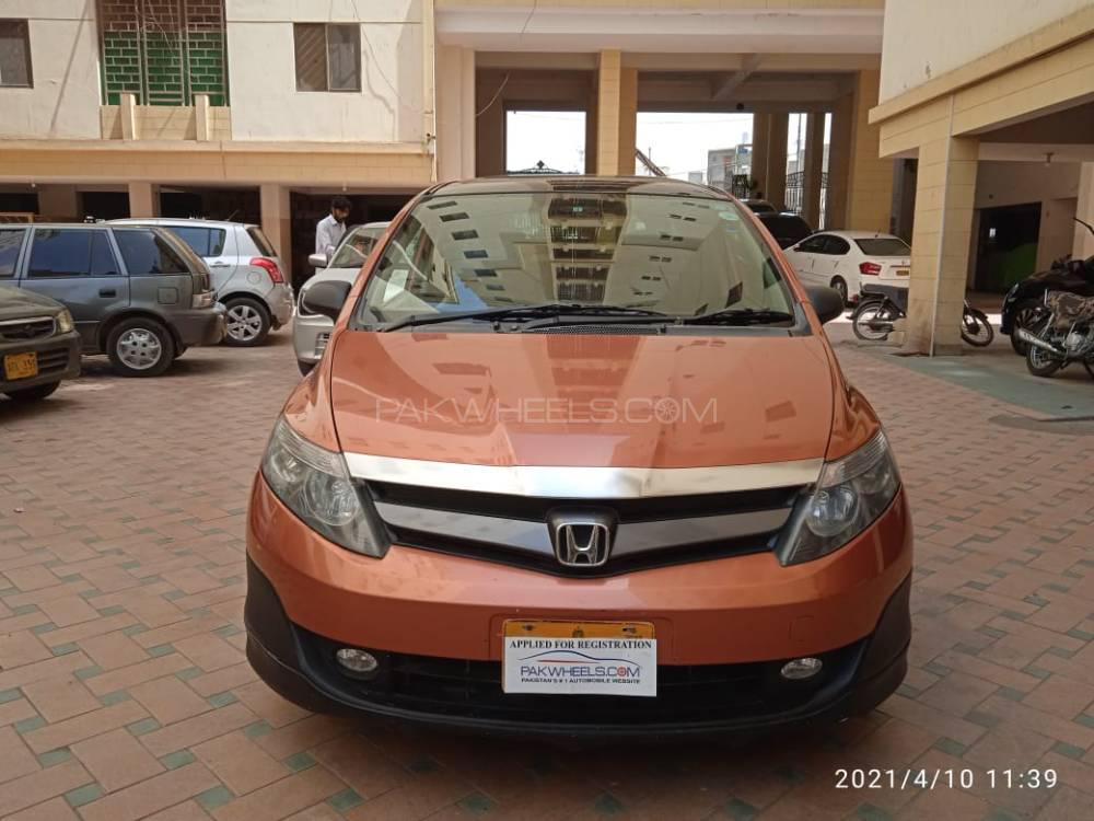 Honda Airwave M S Package 2007 Image-1