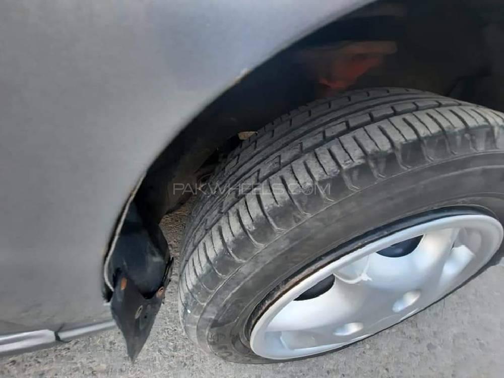 Hyundai Santro Prime GV 2004 Image-1