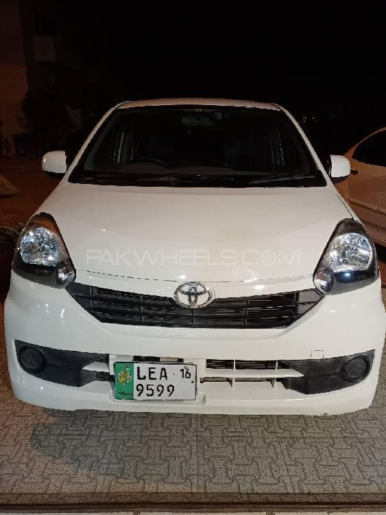 Toyota Pixis Epoch 2015 Image-1