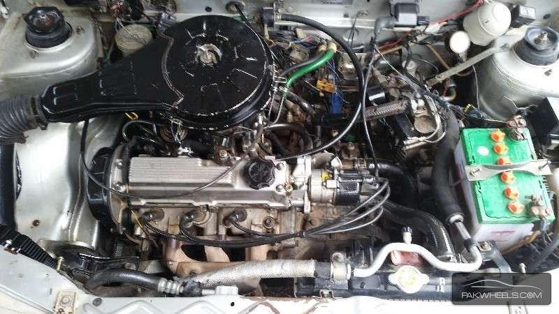 Suzuki Cultus Stock Engine G10 For Sale In Islamabad