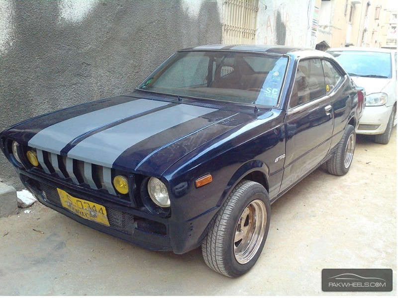 Toyota Corolla Altis Sr 1 6 1978 For Sale In Karachi