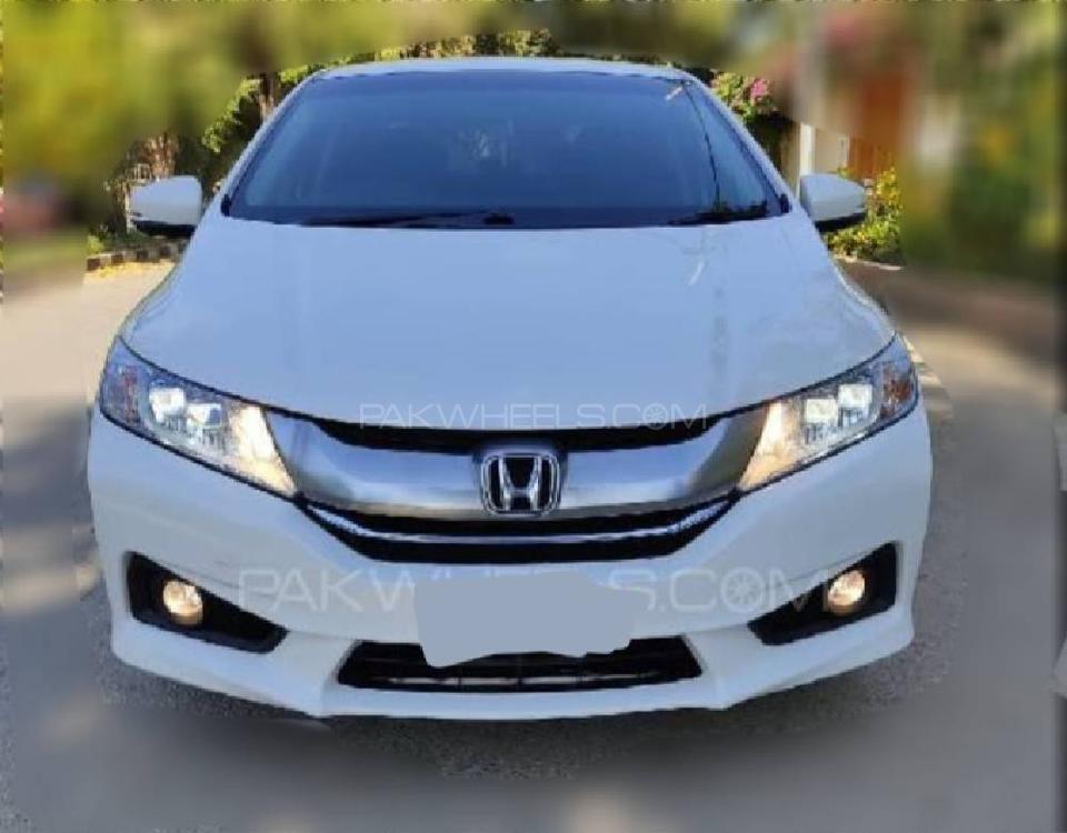 Honda Grace Hybrid LX 2015 Image-1