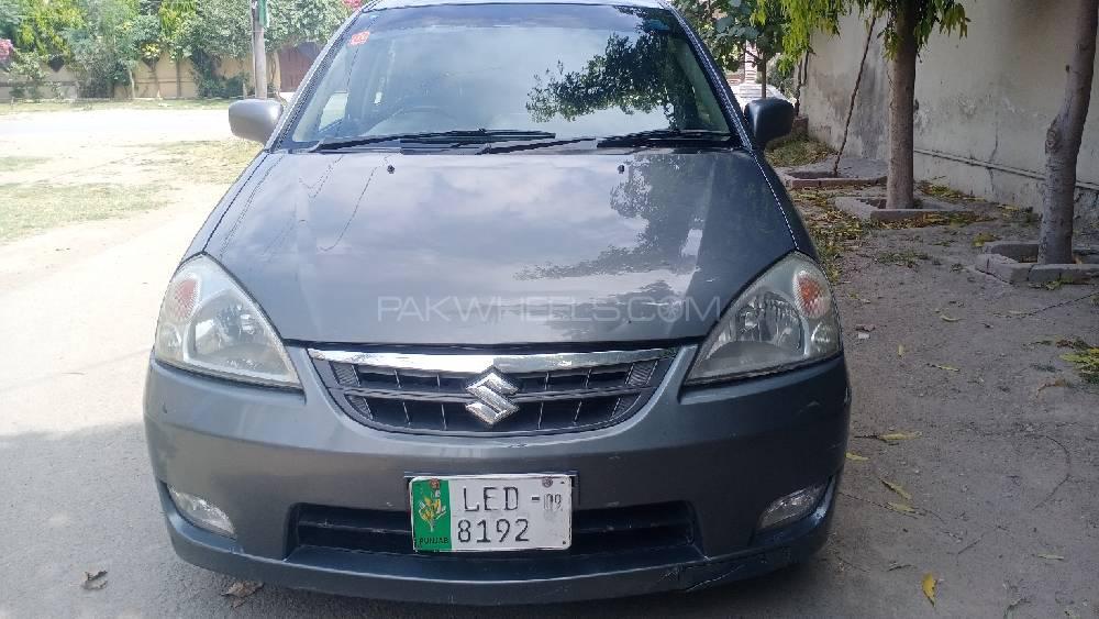 Suzuki Liana RXi 2009 Image-1