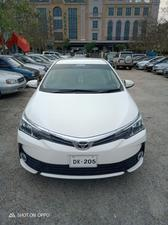 Used Toyota Corolla Altis Automatic 1.6 2019