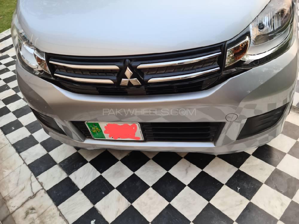 Mitsubishi Ek Wagon E e-Assist 2016 Image-1