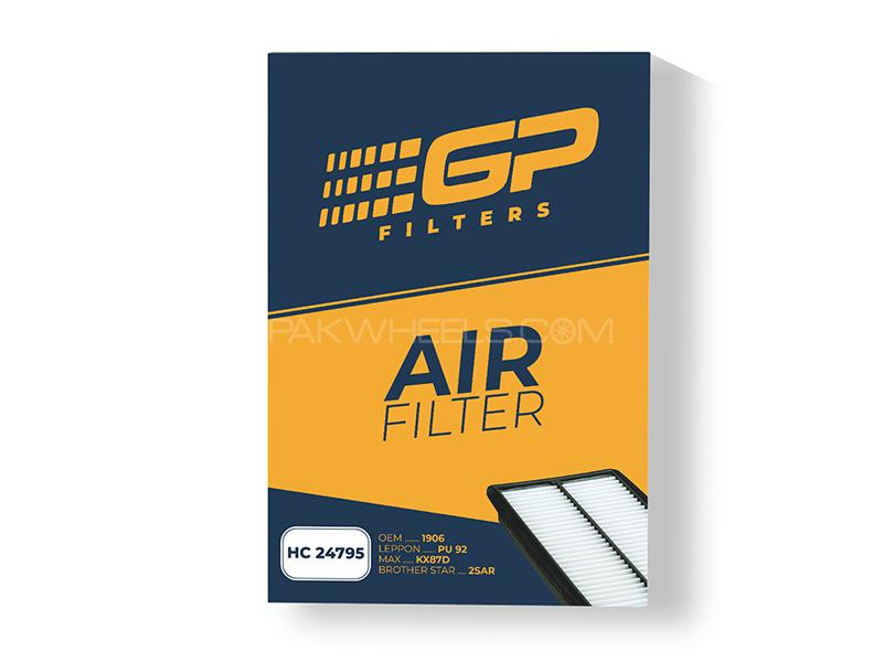 Daihatsu Mira 2017-2021 GP Air Filter - GPA-10750 in Karachi
