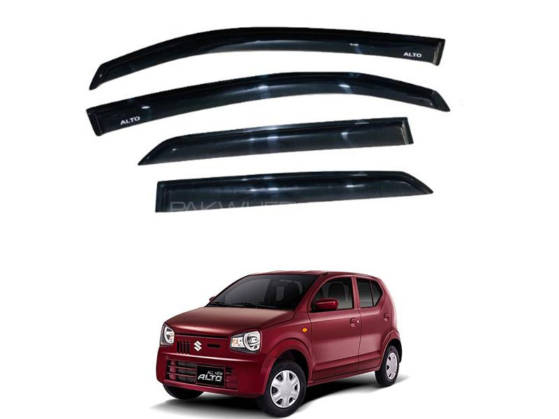 Suzuki Alto 2019-2021 Sun Visor - Black  in Karachi