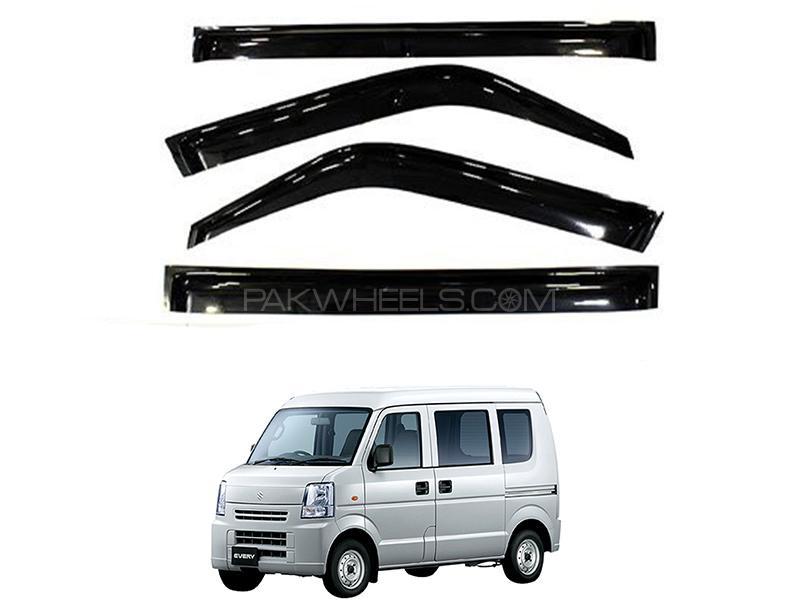 Suzuki Every 2005-2021 Sun Visor - Black  in Karachi