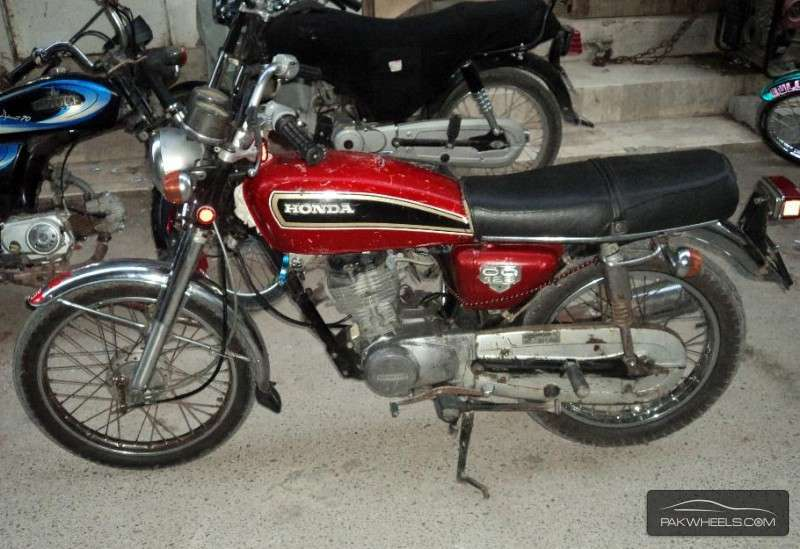 Nova Honda Xre 2017 likewise Honda Cg 125 1980 For Sale In Karachi 124652 together with somotoca as well Bahria Town To Start Karachi Metro Bus in addition carblogindia   differencebetweenyamahar15oldandnew. on honda cg 125 new model 2014