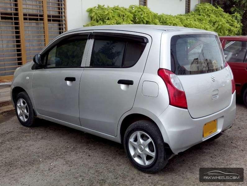 Suzuki Alto Eco 2012 For Sale In Karachi Pakwheels