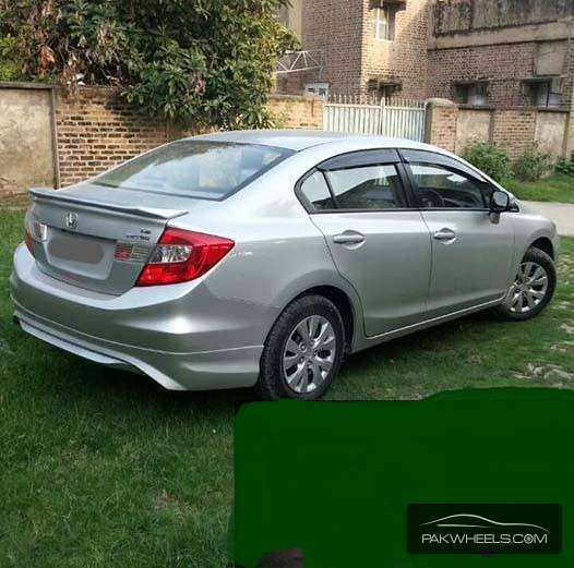 honda civic 2013 to 2014 body kit t lowest price for sale in karachi car accessory 969934. Black Bedroom Furniture Sets. Home Design Ideas