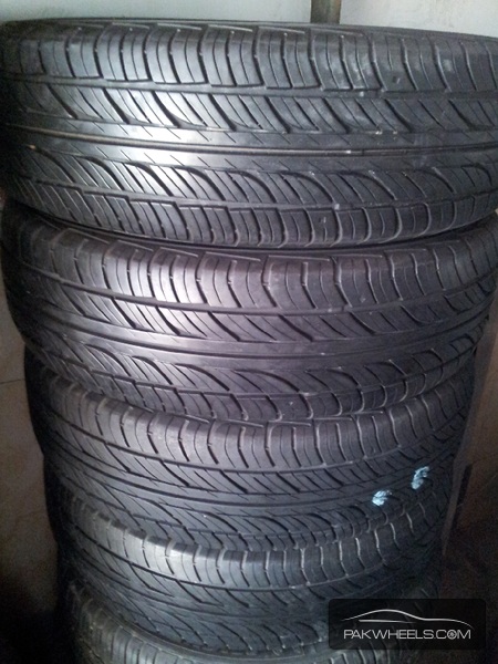 155/65r13 Falken 9/10 condition Honda.corrlla etc Image-1