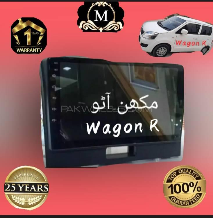 Wagon r Android system Image-1
