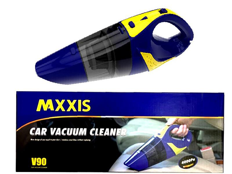 Maxxis V90 High Quality Car Vacuum Cleaner in Karachi