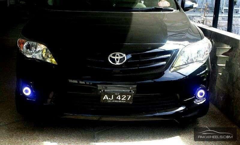Toyota Corolla Gli 2014 Used Sale For In Uae 2017 2018