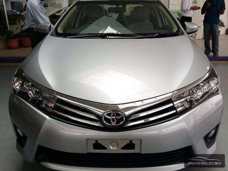Olx Used Cars Rawalpindi