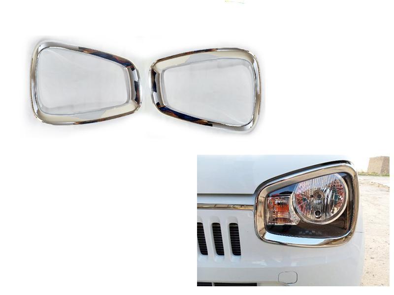 Suzuki Alto 2019-2021 Headlight Chrome Trim in Lahore