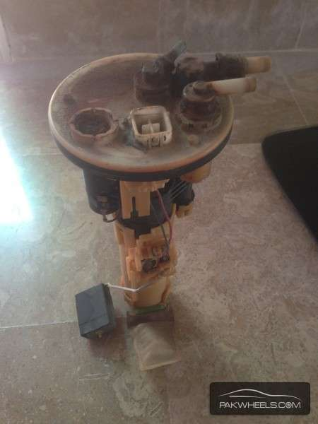 Suzuki Jimny Fuel Pump for Sale Image-1