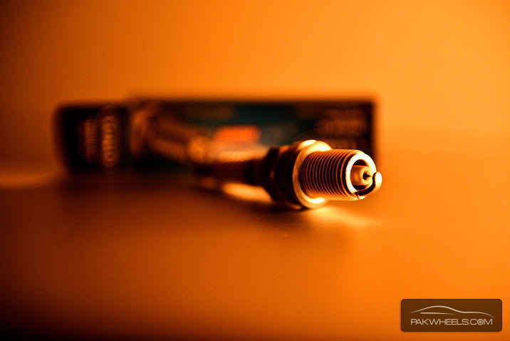 Toko  iridium spark plug  Image-1
