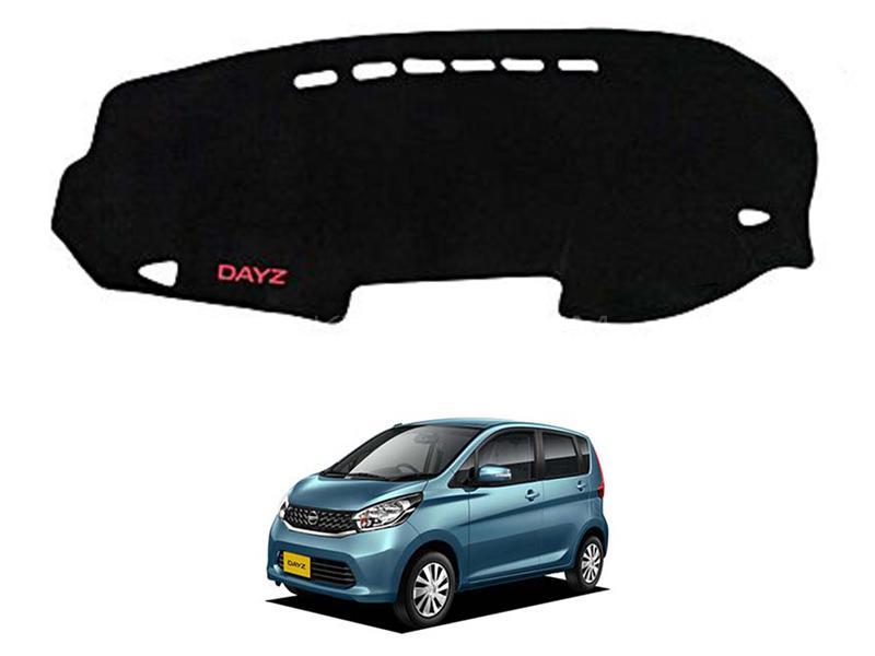 Nissan Dayz 2013-2021 High Quality Dashboard Mat in Karachi