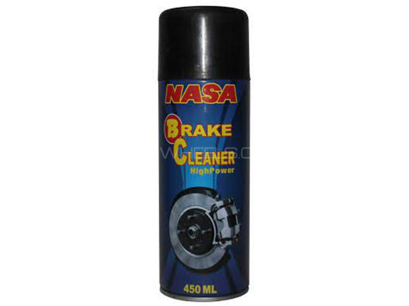 NASA Brake Cleaner - 450ml in Karachi