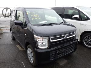 Used Suzuki Wagon R 2018